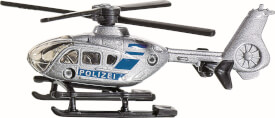 SIKU 0807 SUPER - Polizei-Hubschrauber, 1:55, ab 3 Jahre