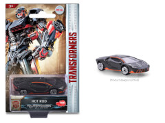 Transformers M5 Hot Rod