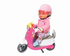 Zapf BABY born® Play&Fun RC Scooter, ab 3 Jahren