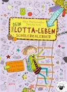 Pantermüller, Alice/Kohl, Daniela: Dein Lotta-Leben Schülerkalender # Für die Schule, die Pause und zu Hause (2020/21).