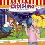 CD Bibi & Tina 87