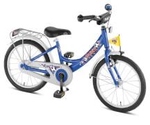 Puky 4322 ZL 18-1 Zweirad blau