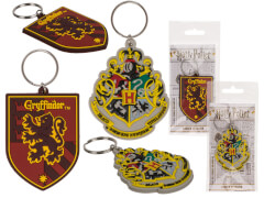 Harry Potter Schlüsselanhänger 7cm